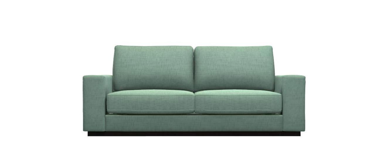 Двухместный диван Mario