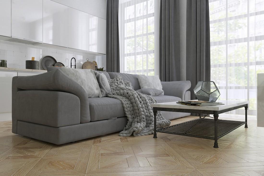 Вибір тижня: 5 диванів в скандинавському стилі
