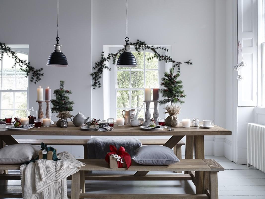 10 идей декора к Новому году