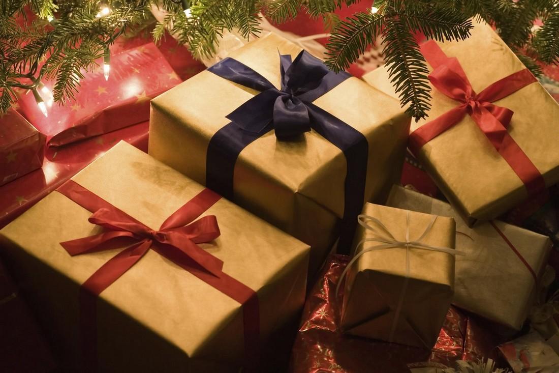 7 кращих ідей подарунків до Нового року