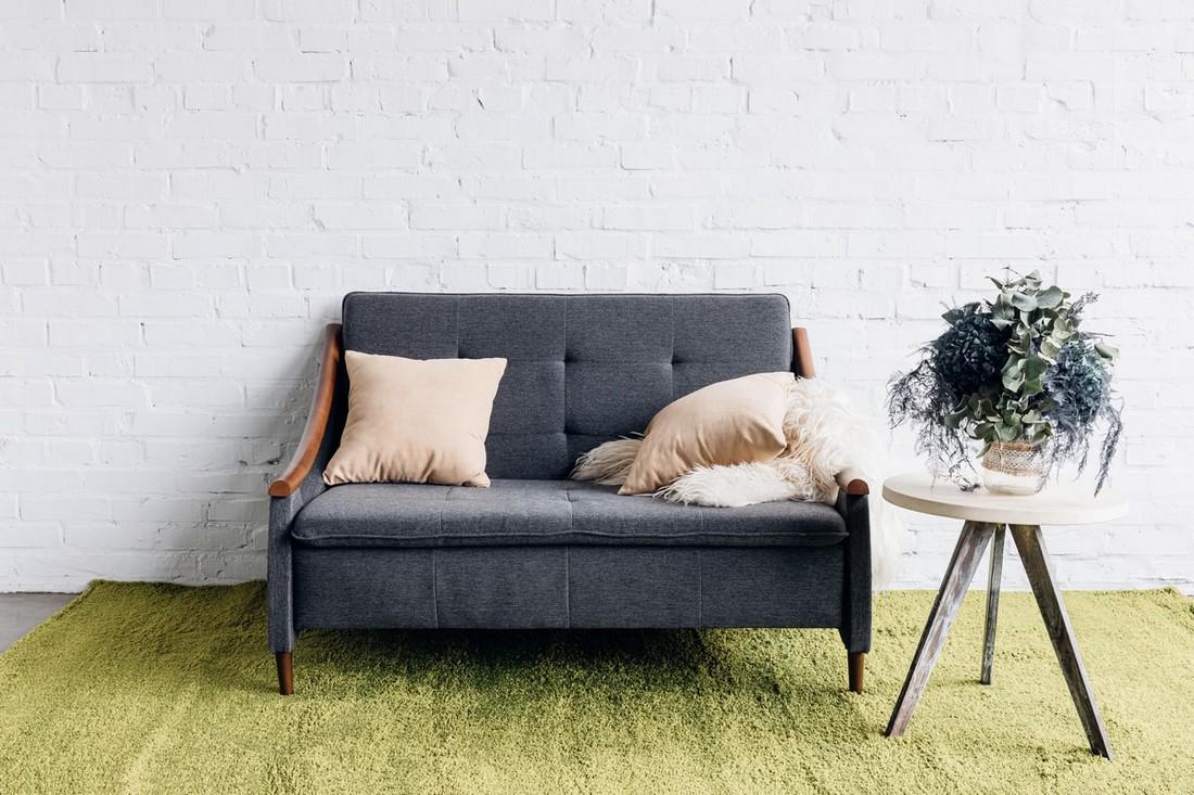 Как выбрать диван аккордеон: все преимущества, недостатки, особенности