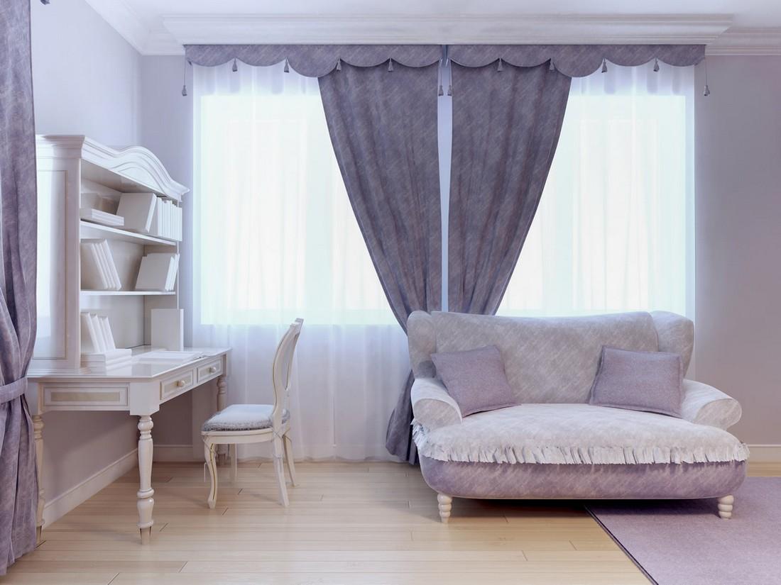Диван в спальню: плюсы и минусы