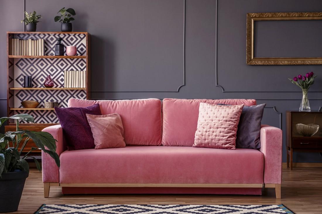Механизмы трансформации диванов: что лучше?