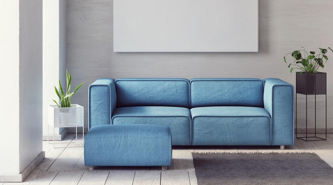 Який диван вибрати: Єврокнижка