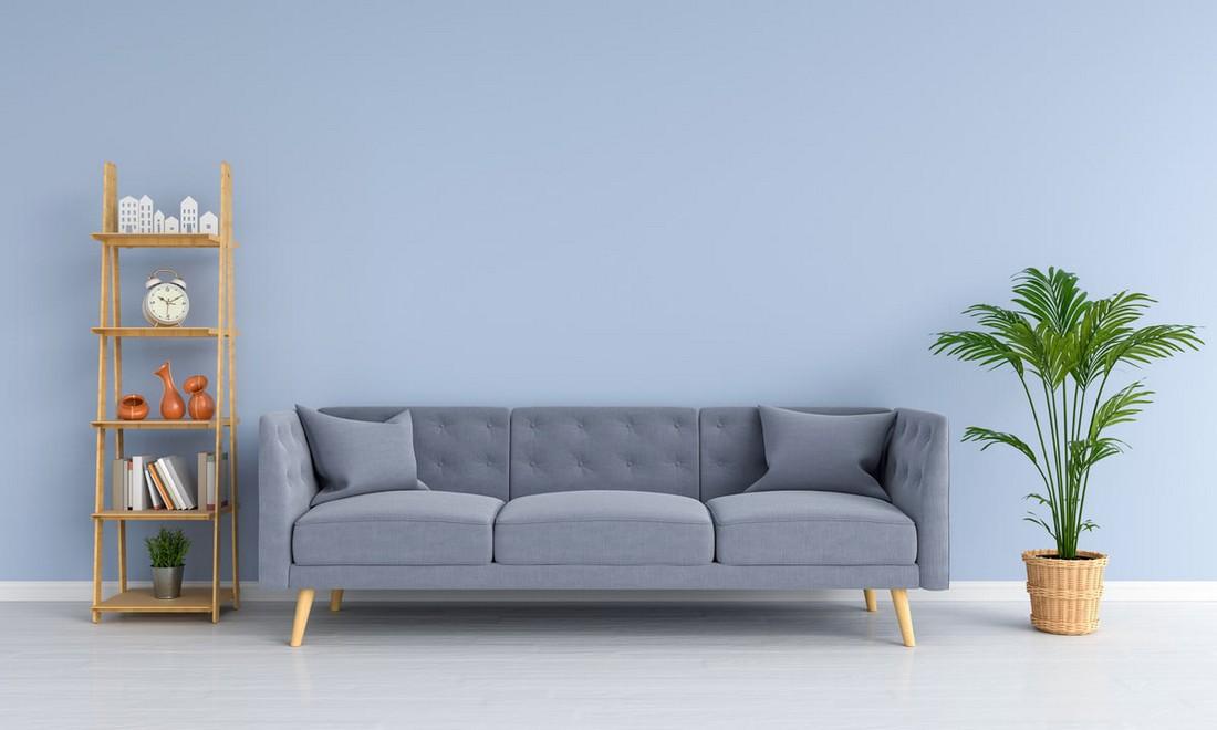 Реставрация дивана: лайфхаки
