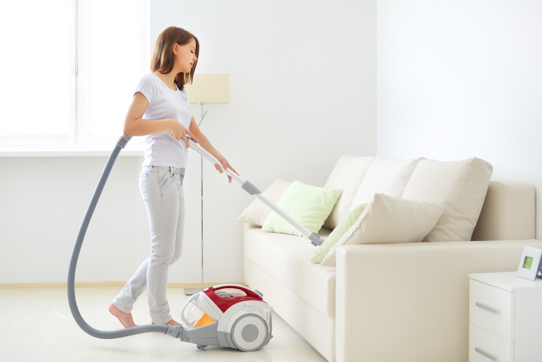 Как быстро и эффективно высушить намокший диван