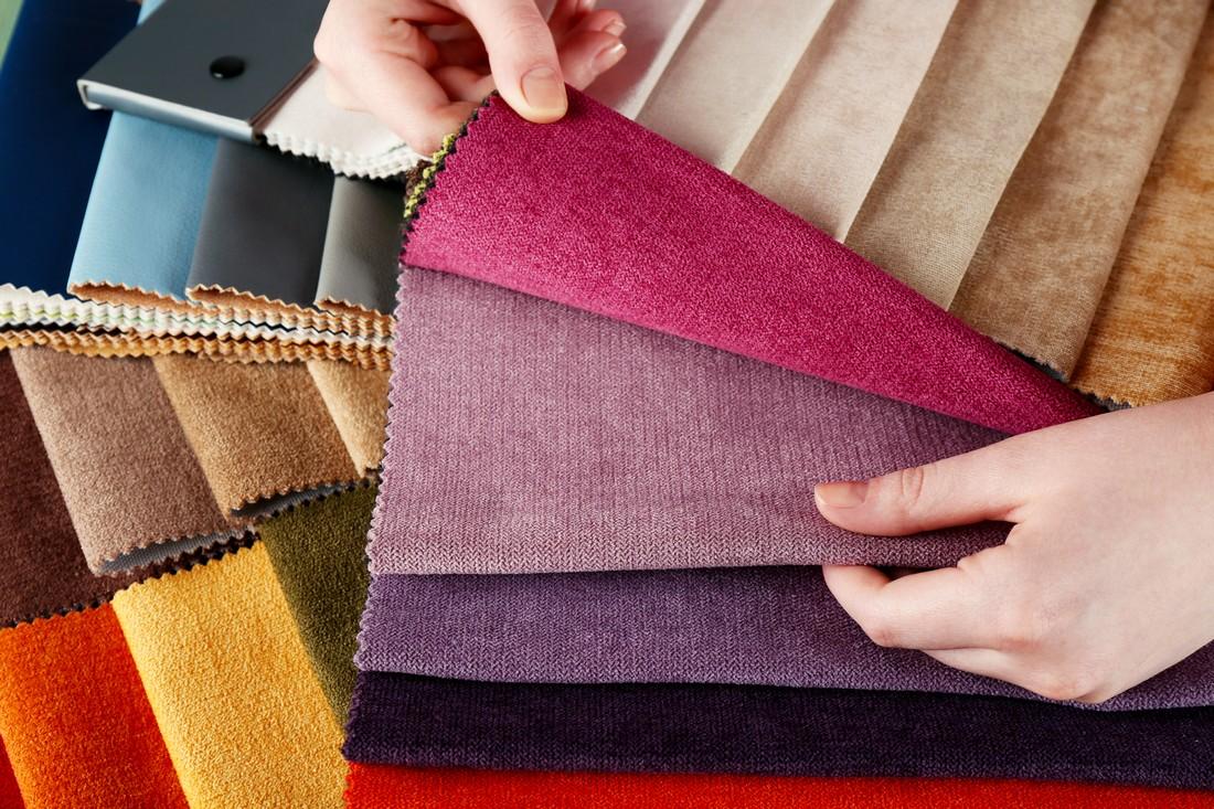 Что такое категория ткани для дивана?