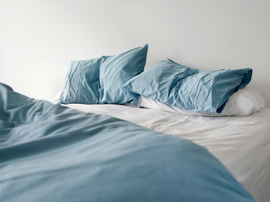 Як правильно вибрати ліжко для спальні?