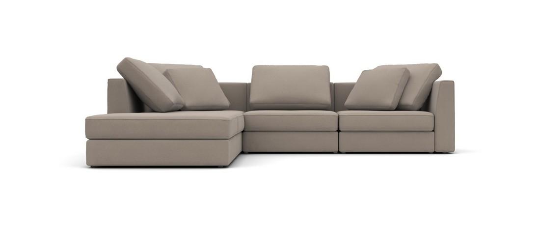 Модульний диван Lisboa