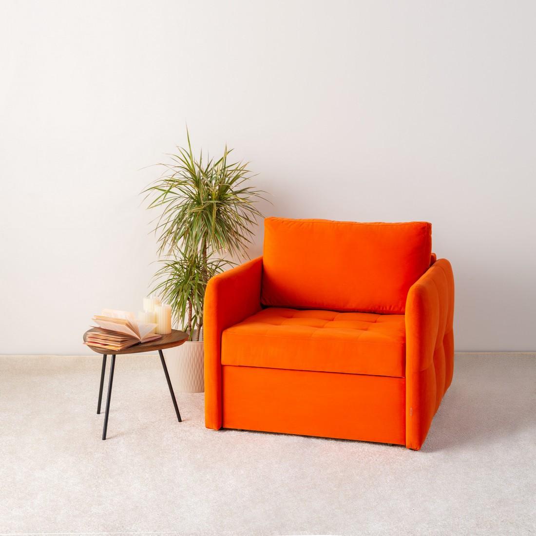 Розкладні крісла: як вибрати комфортну і компактні меблі для дому