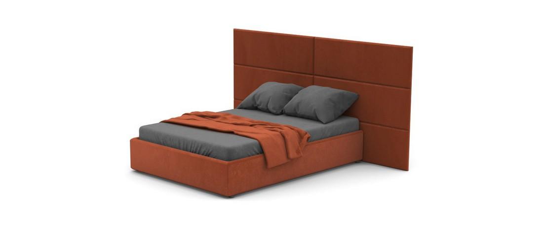 Розкішне доповнення до інтер'єру спальні