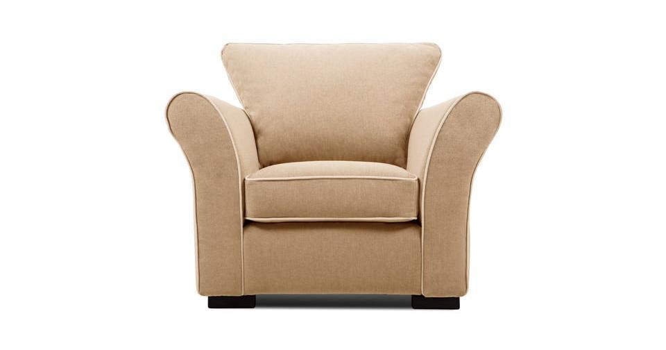 Кресло Amadeo