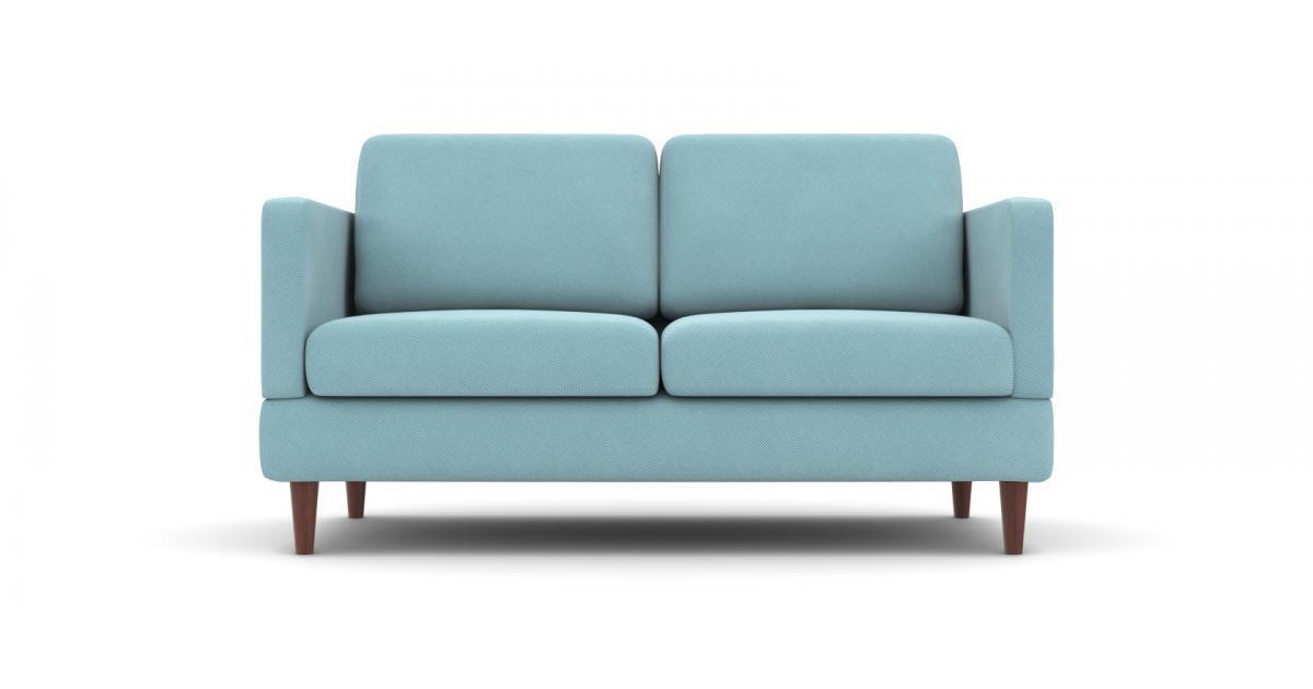 Двомісній диван Bruno Club
