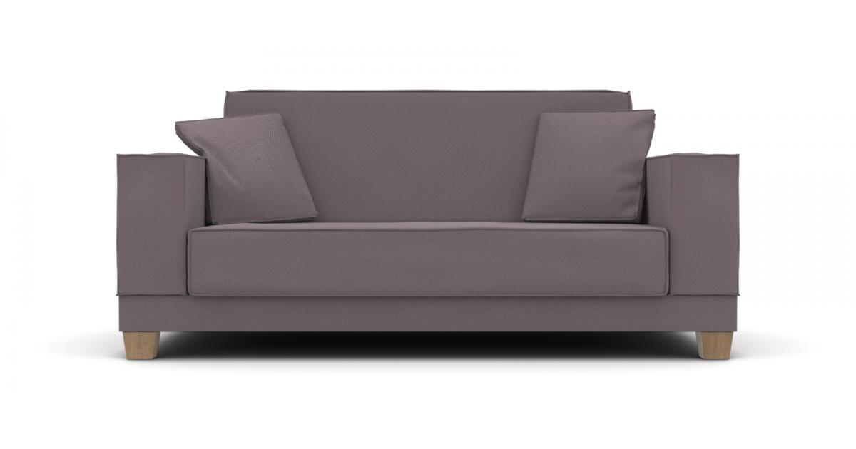 Двомісний диван Cosima