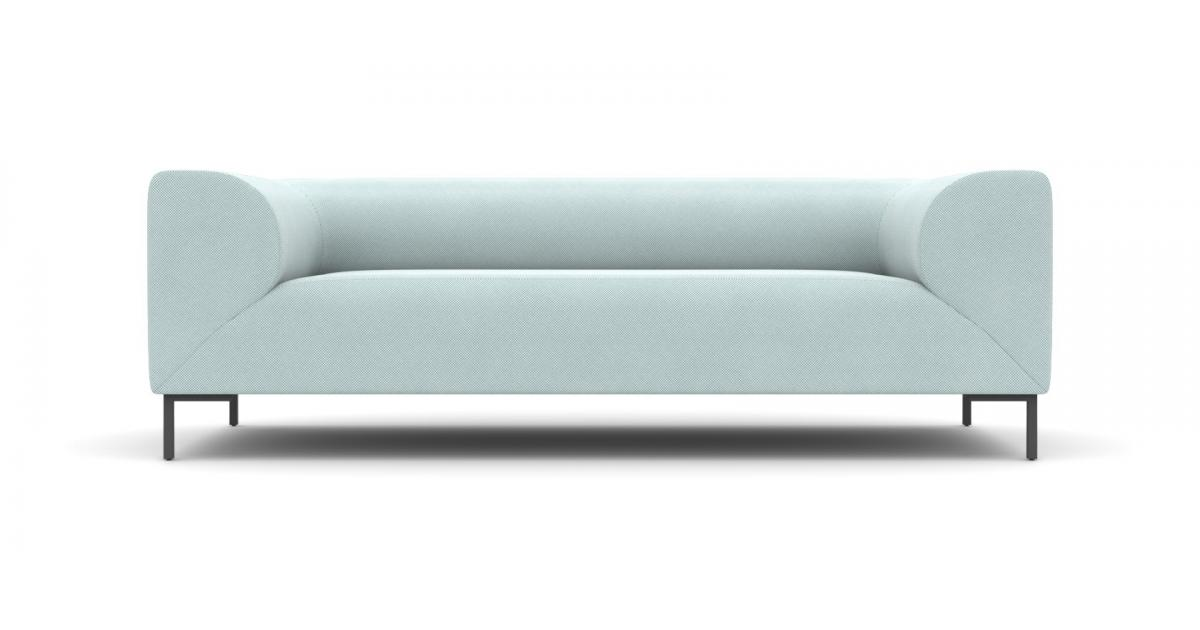 Двомісній диван Fernando