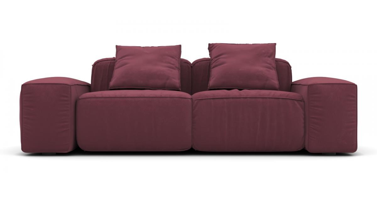 Трехместный диван Abele Classic