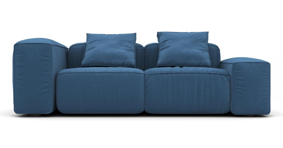 Трехместный диван Abele Mix