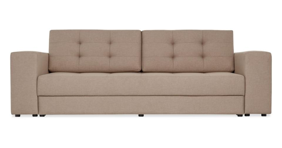Трехместный диван Alberto