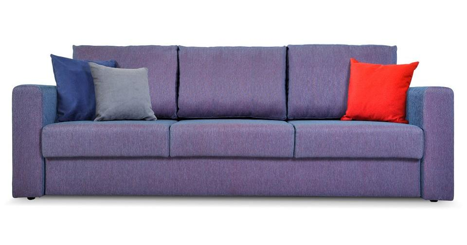 Трехместный диван Bianca