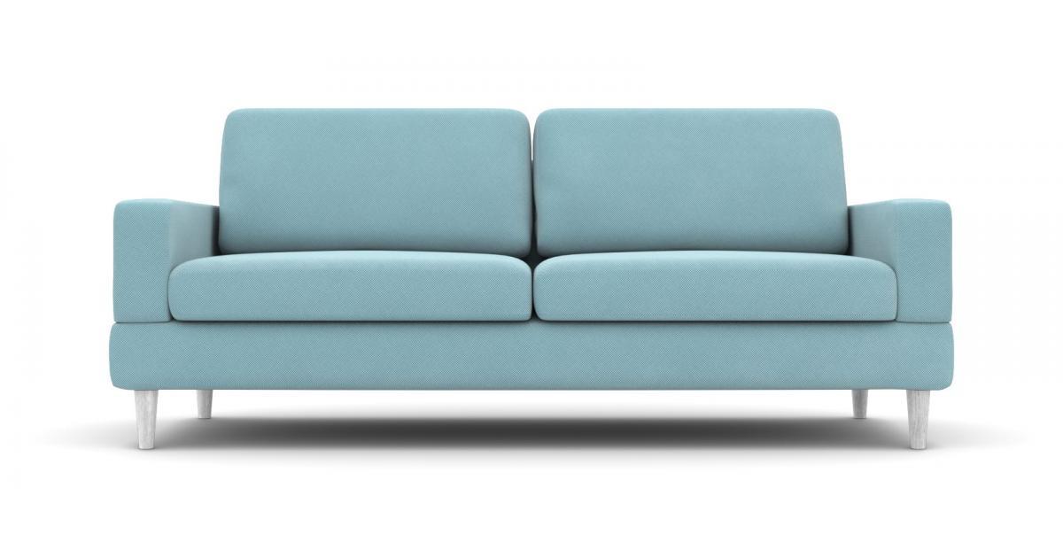 Тримісний диван Bruno