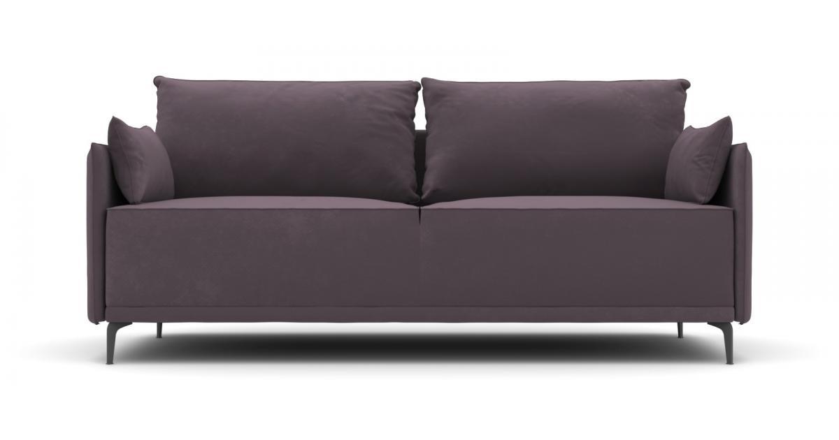 Трехместный диван Carla