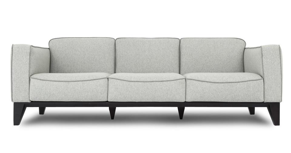 Трехместный диван Fabio