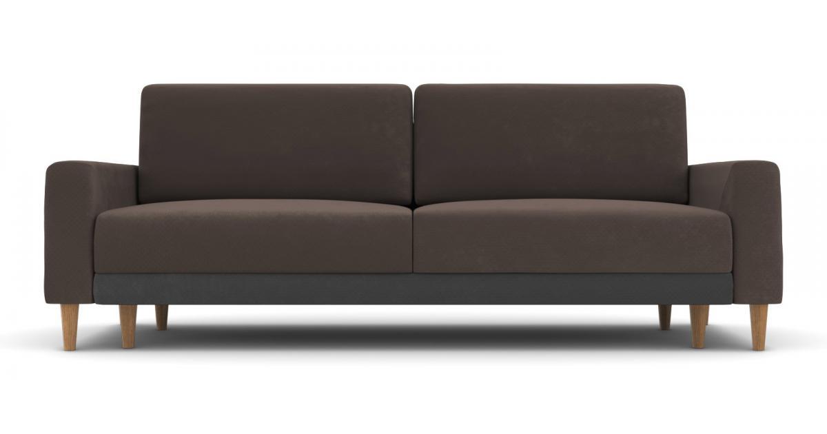 Трехместный диван Fredo
