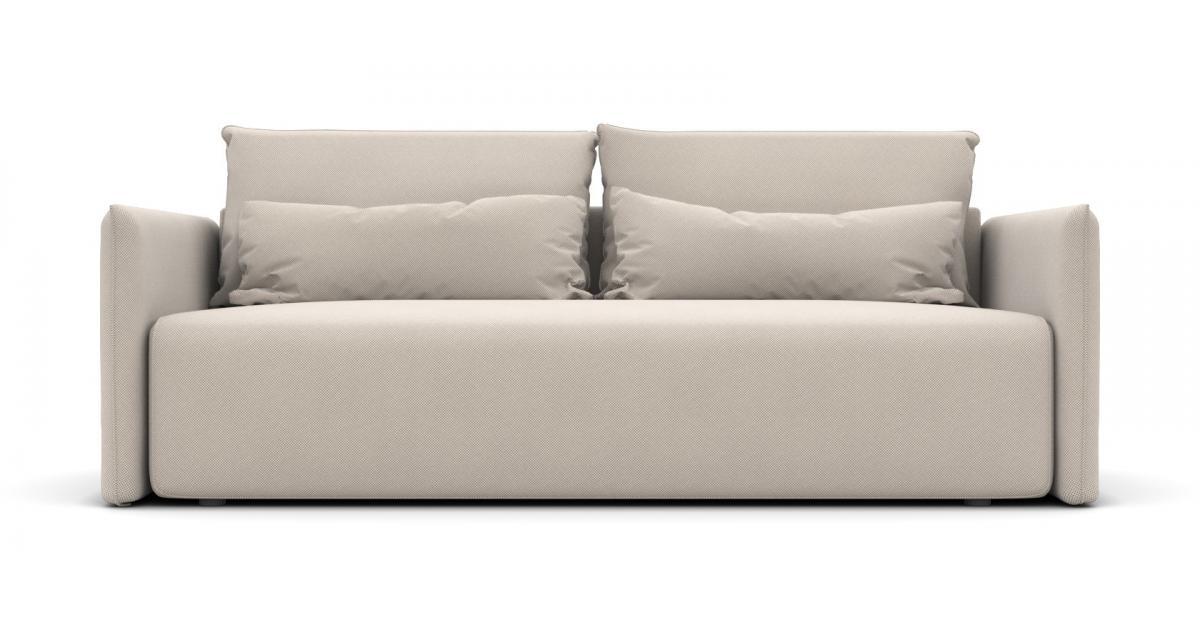 Тримісний диван Laura