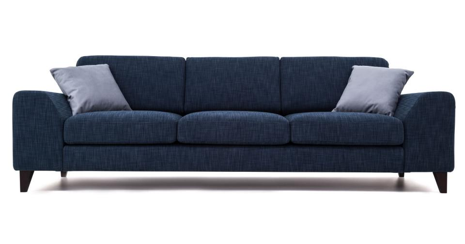 Трехместный диван Marcello