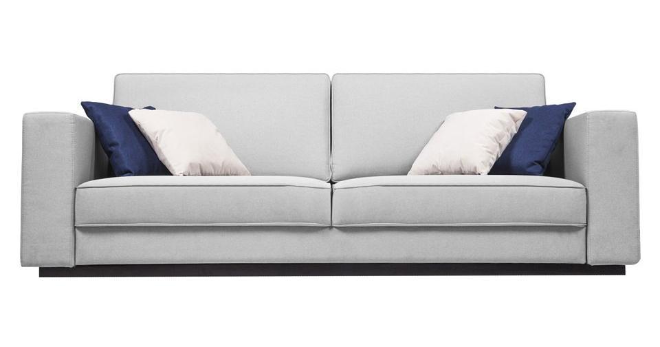Тримісний диван Mario
