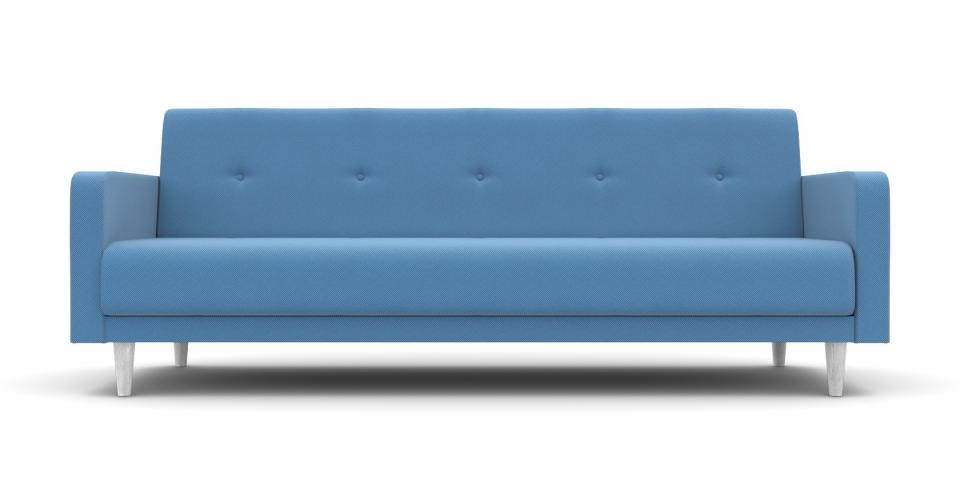Трехместный диван Ottavio