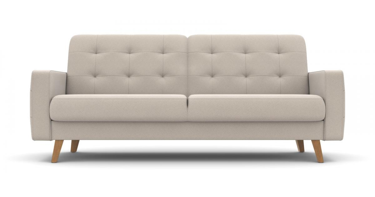 Трехместный диван Savoia