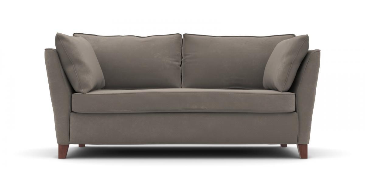 Трехместный диван Stefano