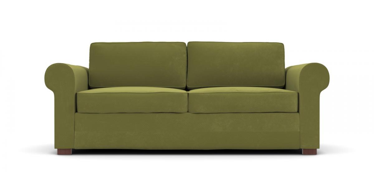 Тримісний диван Vittorio