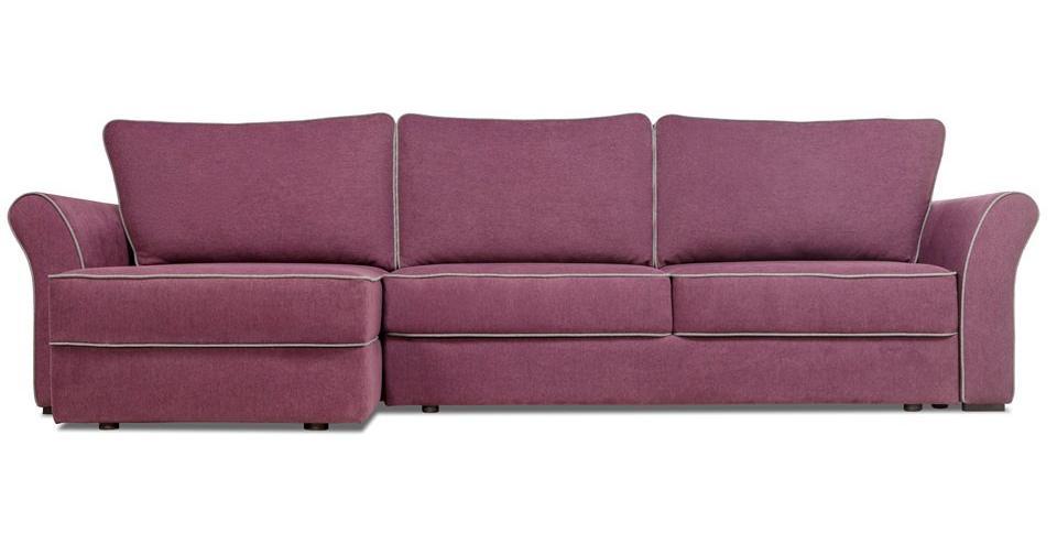 Кутовий диван Amadeo