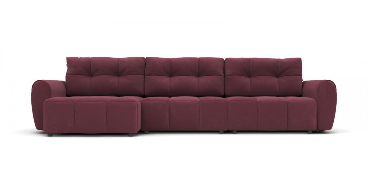 Кутовий диван Bernardo