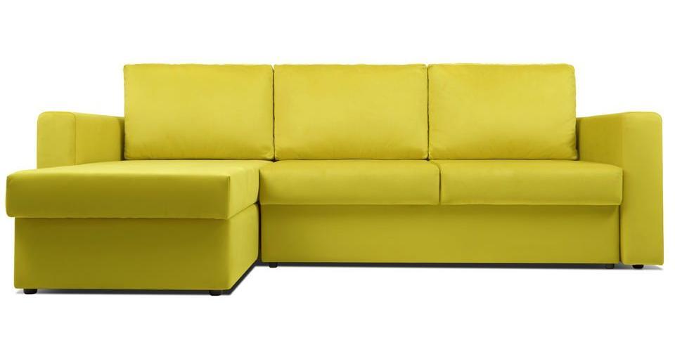 Угловой диван Bianca