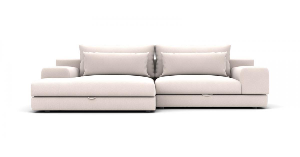 Угловой диван Dario