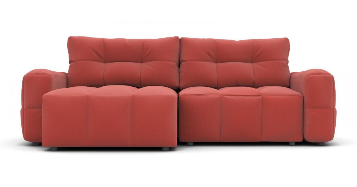 Кутовий диван Leonardo Chaise Mini