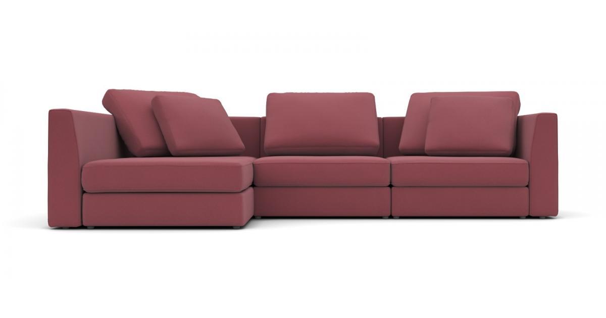 Угловой диван Lisboa