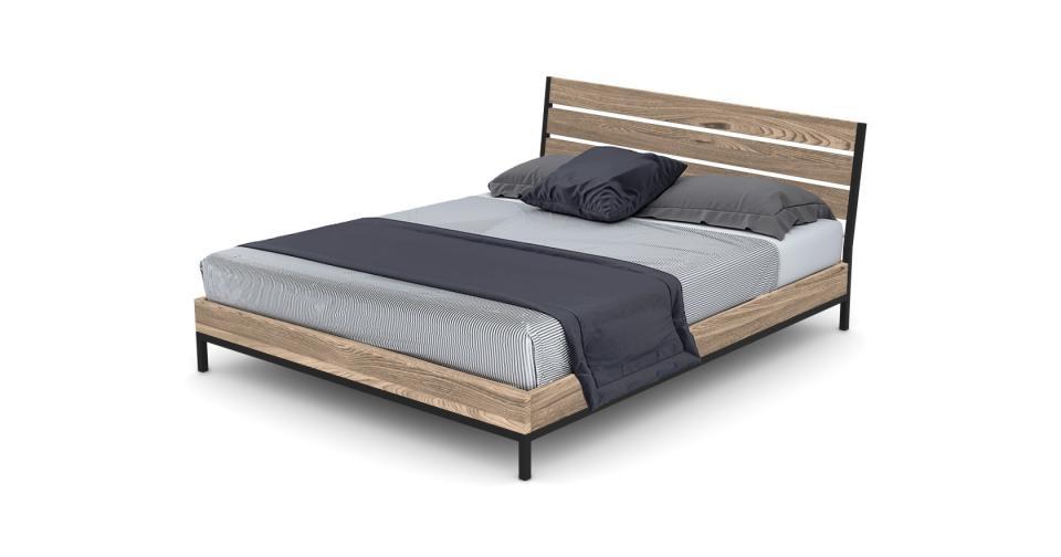 Ліжко Oxford
