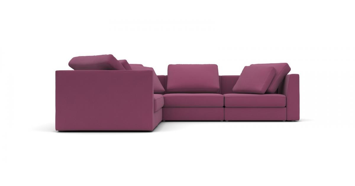 Модульный диван Lisboa 306x306