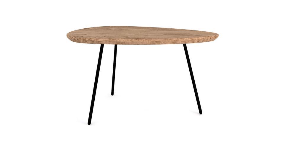 Кофейный столик Bloom Palisander