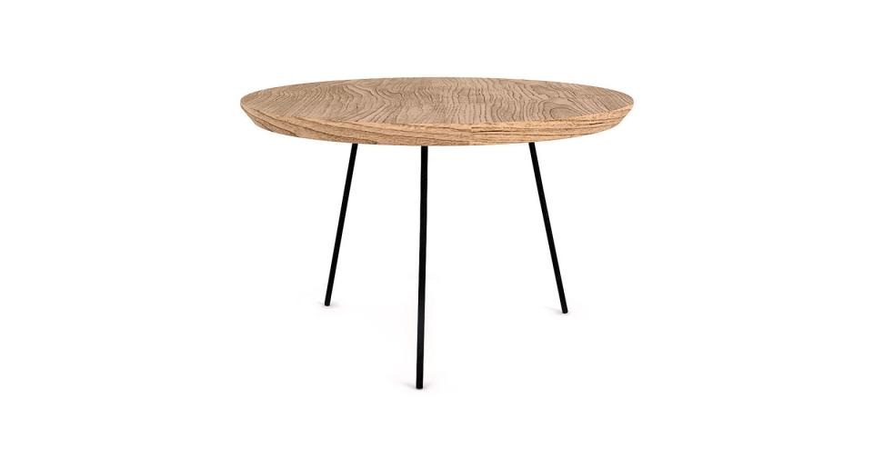 Кавовий столик Oreo Palisander
