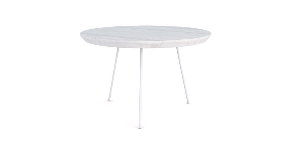 Кофейный столик Oreo Weis